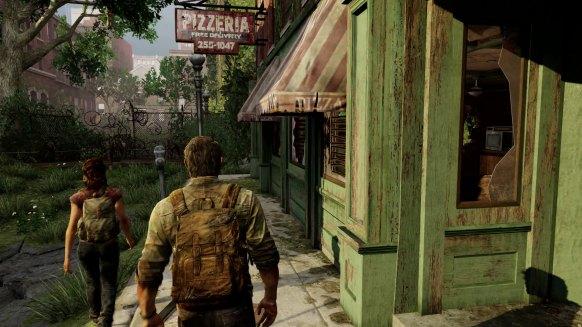 The Last of Us Remasterizado análisis