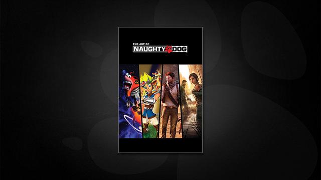 Naughty Dog conmemora su 30 aniversario con un libro de arte