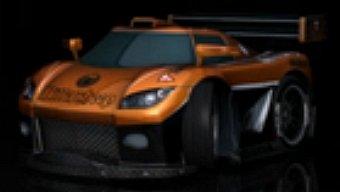 Video Bang Bang Racing, Car Class