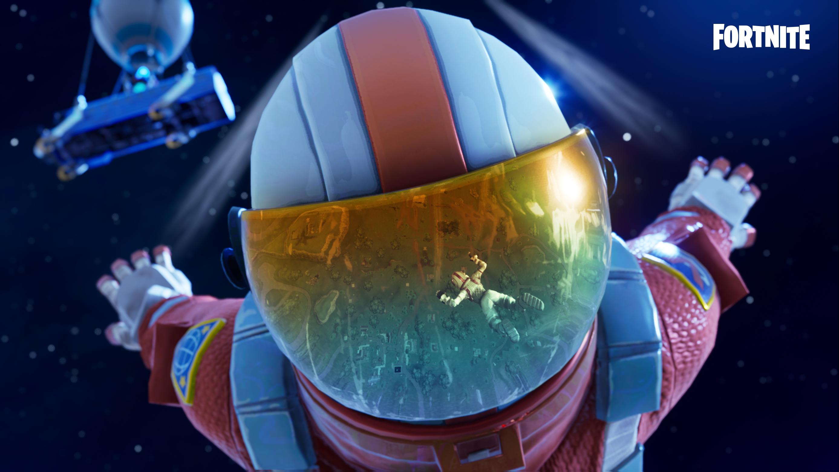 Fortnite detalla su nuevo Pase de Batalla