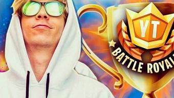 Fortnite y El Rubius: El directo más visto de la historia de los videojuegos