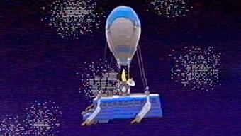 Así habría sido Fortnite en 1995