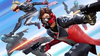 id Software: Fortnite es un competidor para todos los juegos