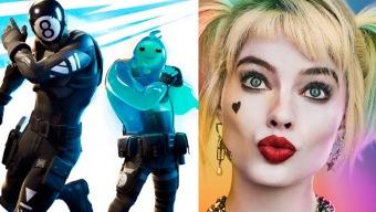 Aparecen nuevas pistas sobre un posible evento de Harley Quinn en Fortnite