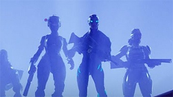 Tráiler de lanzamiento de la Temporada 4 de Fortnite