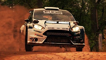 DiRT 4: Diario de Desarrollo: Be Fearless