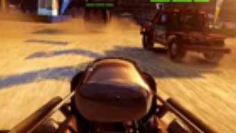 DiRT Showdown: Gameplay: Levantando Arena y Chapa
