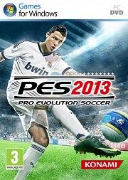 PES 2013 PC
