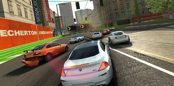 Real Racing 2 iOS