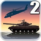 Carátula de Modern Conflict 2 - iOS