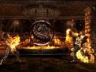 Pantalla Mortal Kombat: Komplete Edition