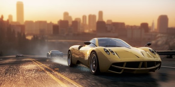 Need for Speed Most Wanted an�lisis