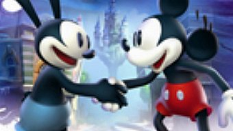 Epic Mickey 2, PlayStyle Matters vignette