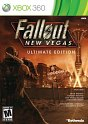 Fallout: New Vegas - Ultimate Edition Xbox 360