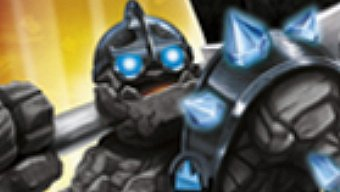 Skylanders Giants: Crusher