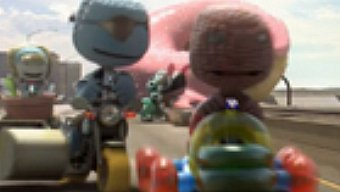 LittleBigPlanet Karting: Anuncio TV