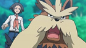 Video Pokémon Blanco 2 / Negro 2, Corte de Animación 3