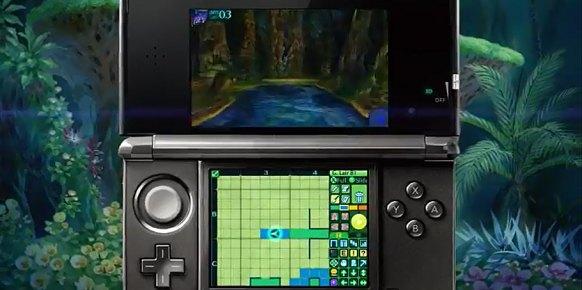 Etrian Odyssey IV (Nintendo 3DS)