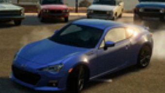 Video Forza Horizon, Forza Horizon: Jalopnik Car Pack (DLC)