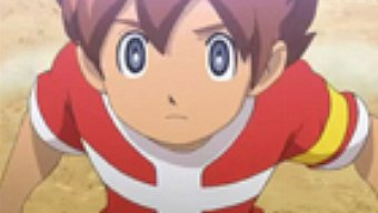 Inazuma Eleven GO Chrono Stones: Debut Trailer (Japón)