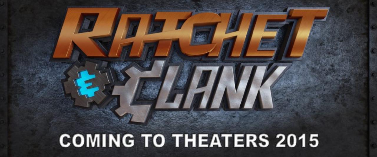 La película de Ratchet & Clank presenta sus primeros carteles oficiales