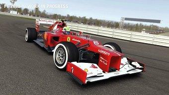F1 2012: Impresiones jugables