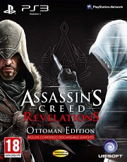 Assassin's Creed: Ottoman Edition PS3
