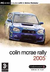 Colin McRae Rally 2005 PC