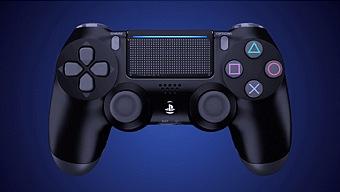 Video PlayStation 4, Nuevo Dualshock 4
