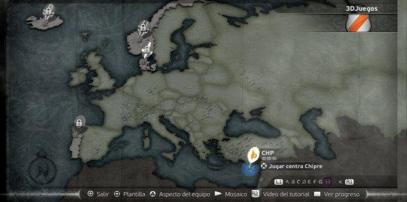 UEFA EURO 2012 PS3