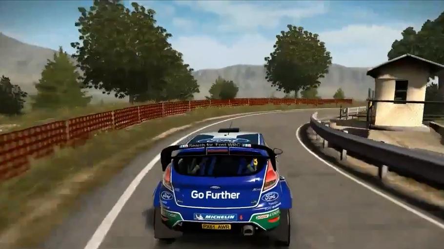 WRC 3 - An�lisis