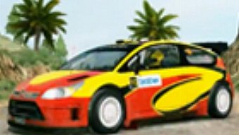 Video WRC 3, Challenge Mode