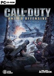 Call of Duty: United Offensive PC