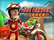 Carátula de Joe Danger Touch - Android