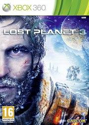 Carátula de Lost Planet 3 - Xbox 360
