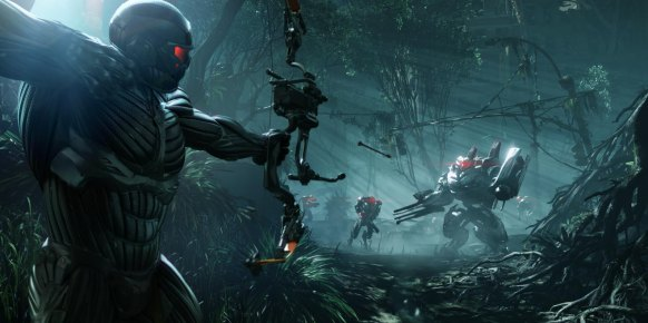 Crysis 3: Crysis 3: Impresiones