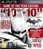 Batman Arkham City: Edición Game of the Year PS3