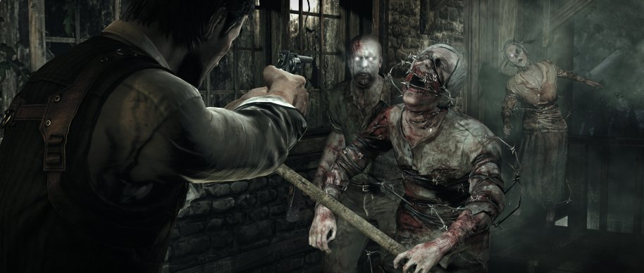 The Evil Within PC