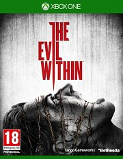 Carátula de The Evil Within - Xbox One