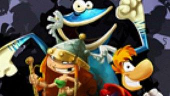 Rayman Legends: Impresiones Jugables