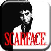 Carátula de Scarface - iOS