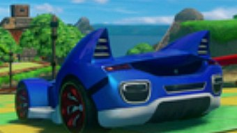 Video Sonic & All-Stars: Transformed, Modos de Juego