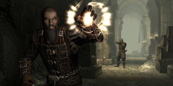 Skyrim Dawnguard: Impresiones E3 2012
