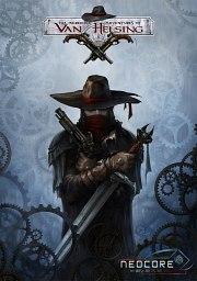 Adventures of Van Helsing