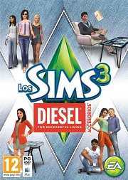 Los Sims 3: Diesel Kit