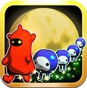 Carátula de Kotomon - iOS