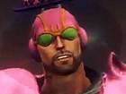 Superpower / Costumes (DLC)