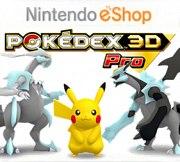 Pokédex 3D Pro 3DS