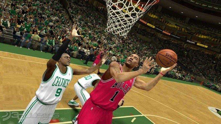 NBA 2K13 - An�lisis