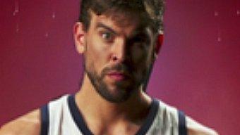 NBA 2K13: Anuncio TV